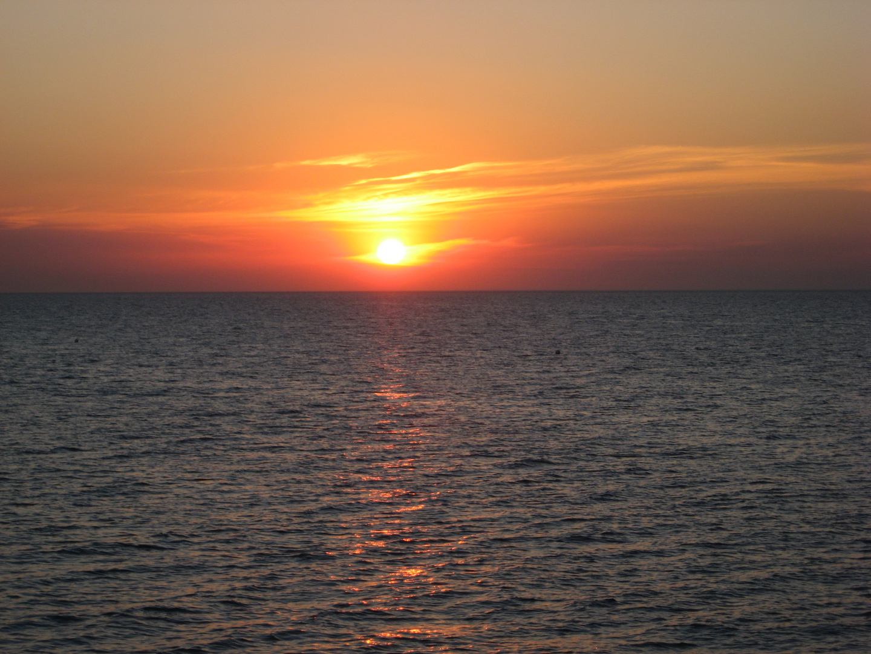 Sonnenuntergang 02