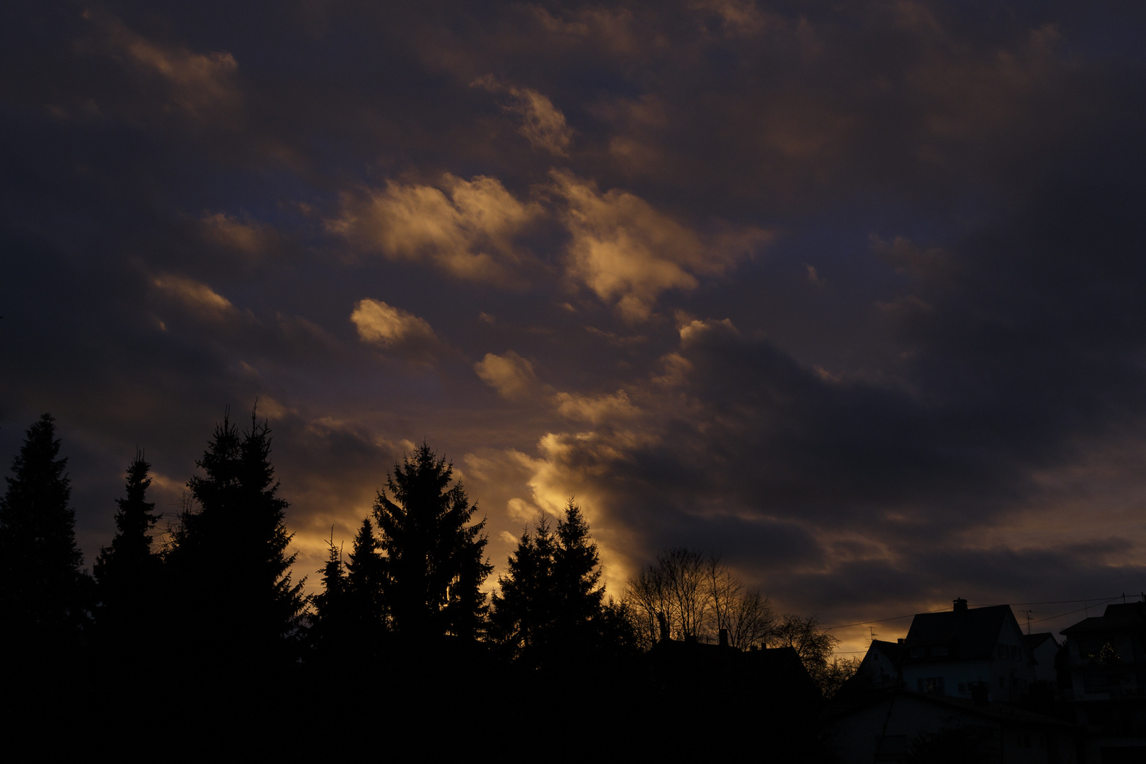Sonnenuntergang 040114