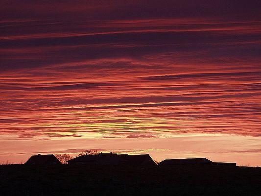 Sonnenuntergang 06,05,01