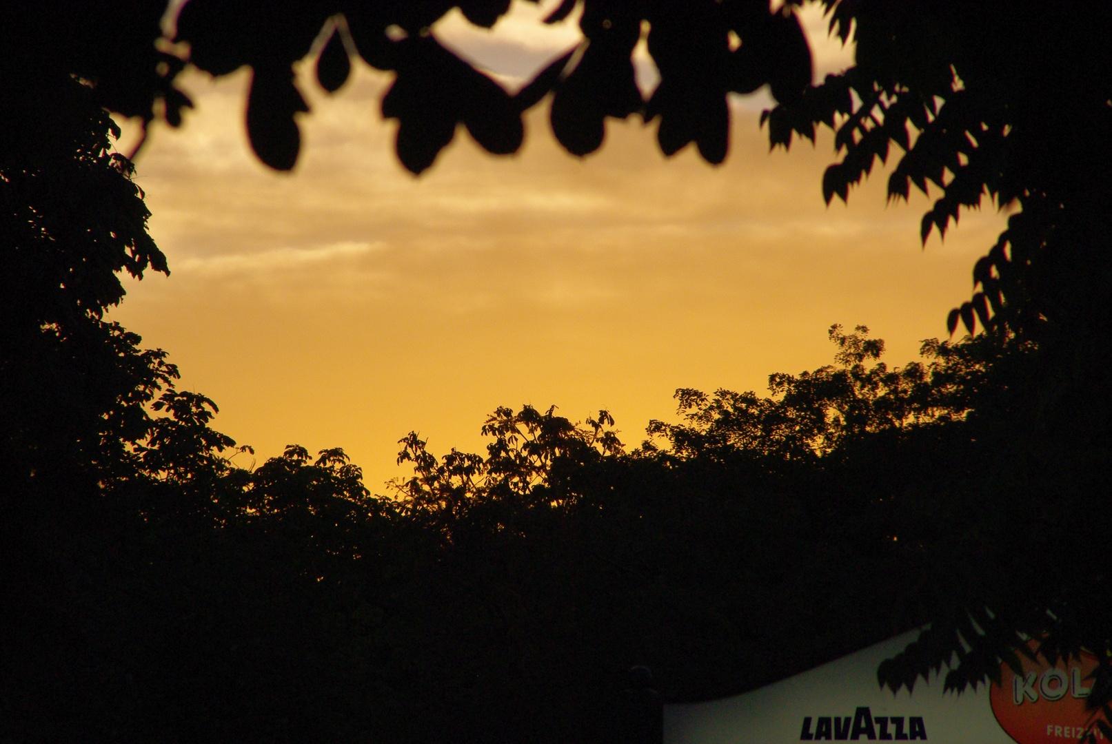 Sonnenuntergang 1