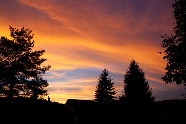 Sonnenuntergang 15