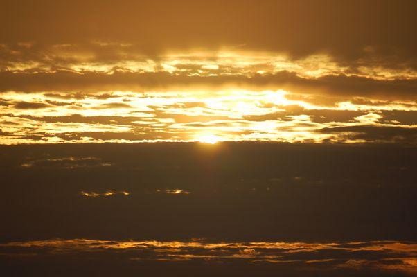 Sonnenuntergang 2 TENERIFFA