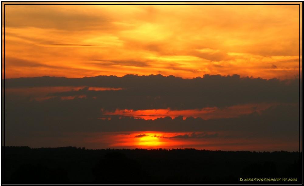 Sonnenuntergang 20_06_2008_2