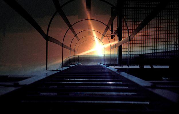 Sonnenuntergang 2100