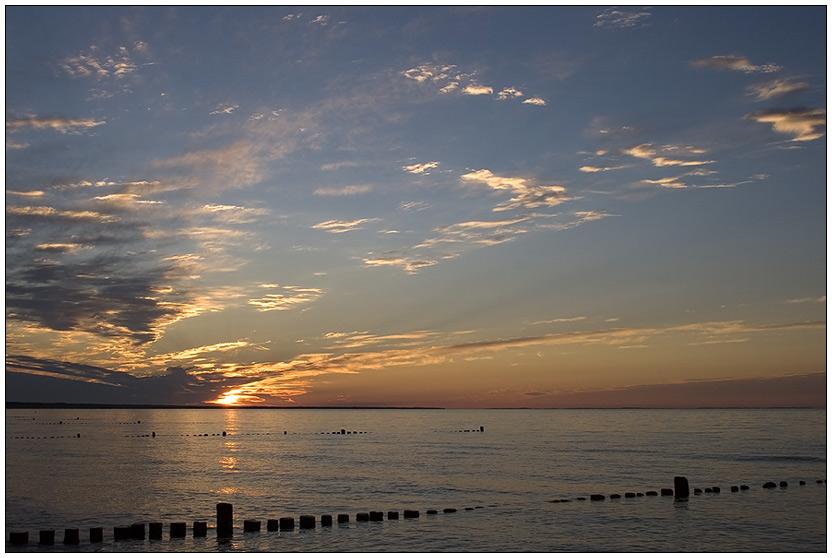Sonnenuntergang 21:18 Uhr