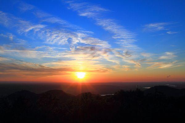 Sonnenuntergang 3.0