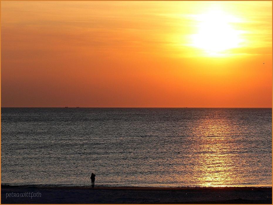 Sonnenuntergang 4