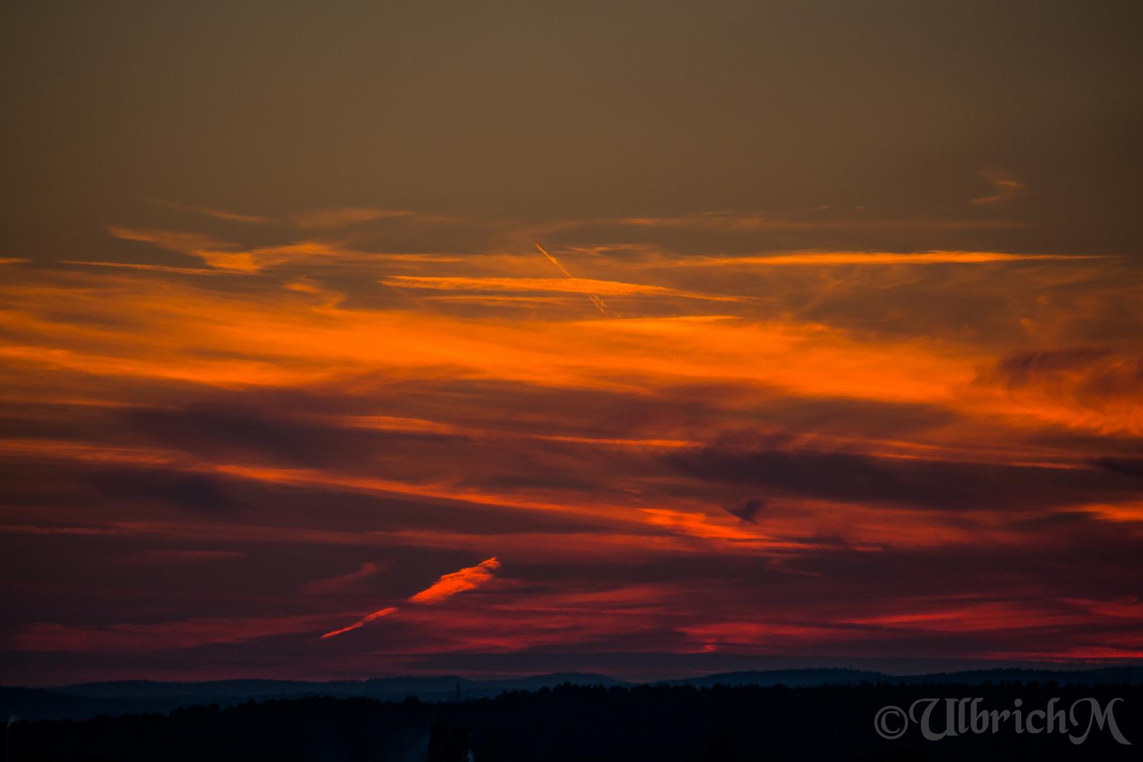 Sonnenuntergang 50