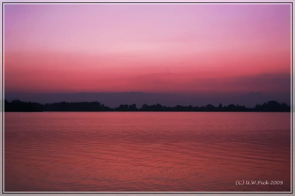 Sonnenuntergang 8