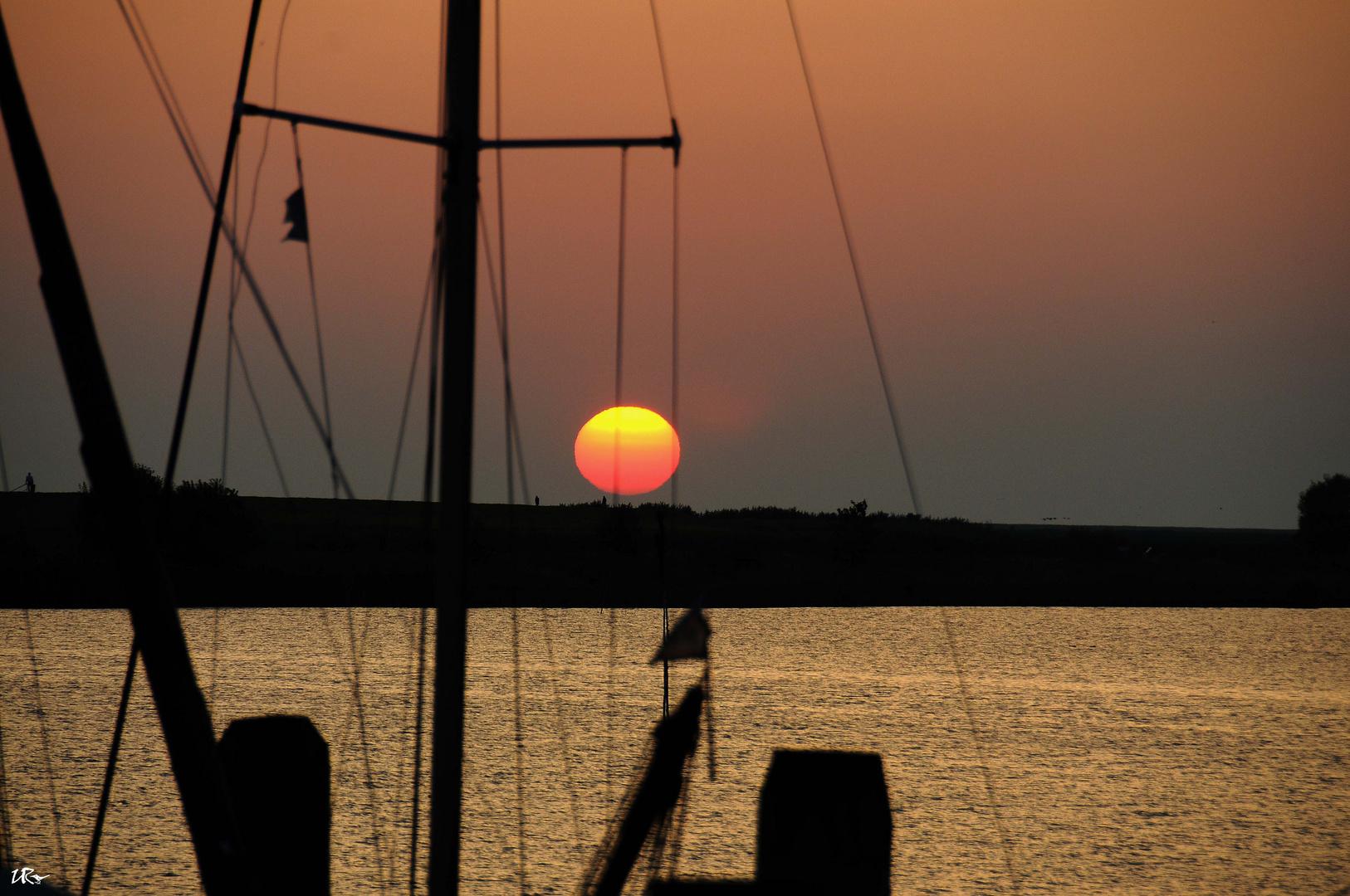 """Sonnenuntergang"""