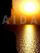 Sonnenuntergang AIDA