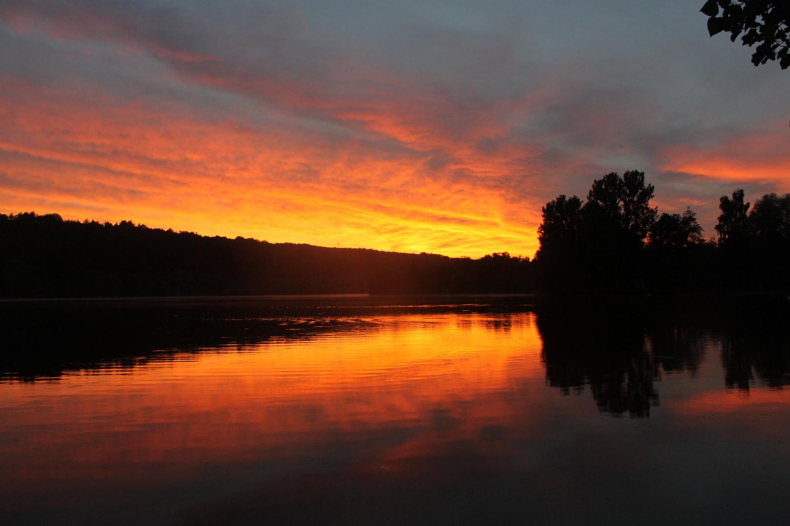 Sonnenuntergang#