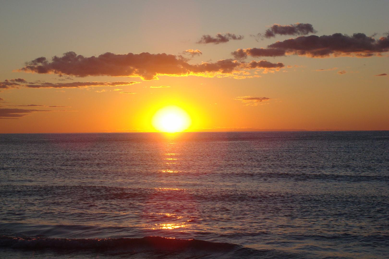 Sonnenuntergang Canada 08