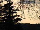 Sonnenuntergang ;-)