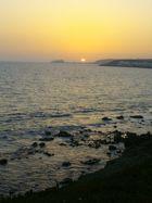 Sonnenuntergang / GranCanaria