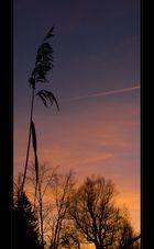 Sonnenuntergang im Inntal_2