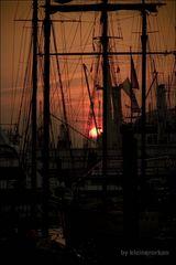 Sonnenuntergang No:02