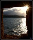 Sonnenuntergang Rethimnon