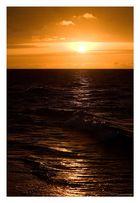 Sonnenuntergang Varadero 2. Versuch