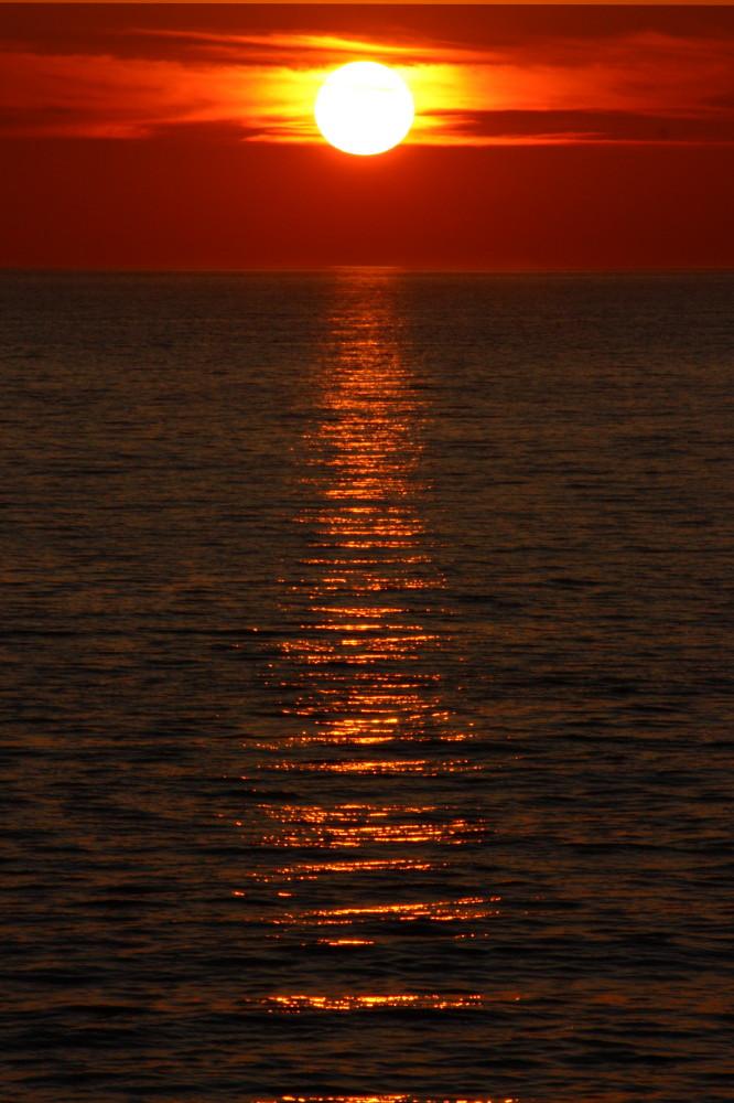 Sonnenuntergang2/Losini