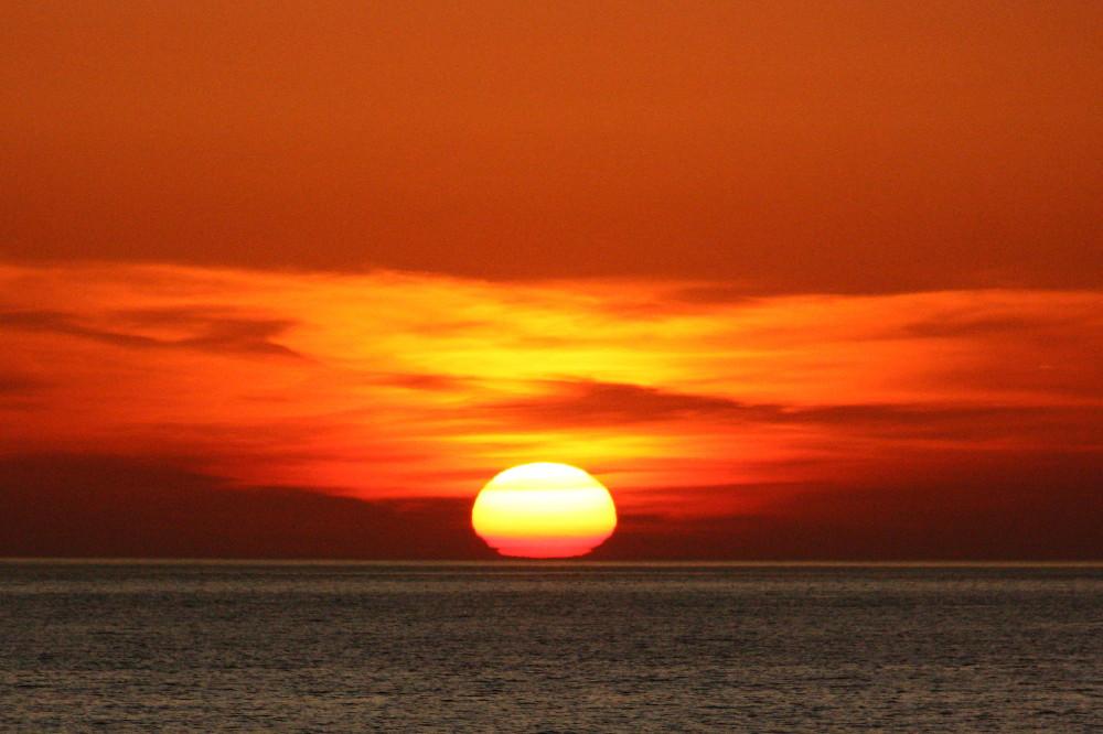Sonnenuntergang3/Losini