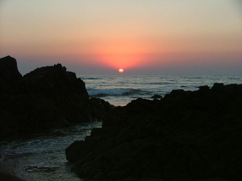 Sonnenuntergang_Costa-Vicentina