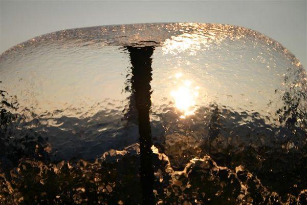 Sonnenwasser