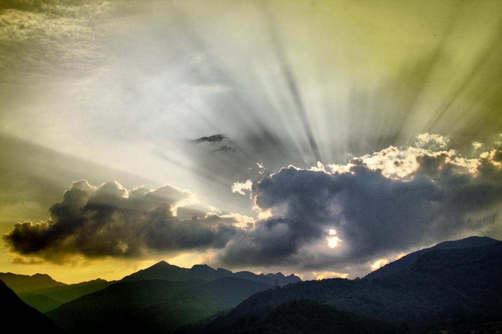 Sonnen&Wolken   Dream