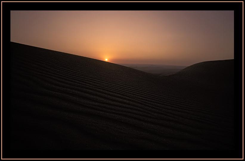 sonne...sand...stille...