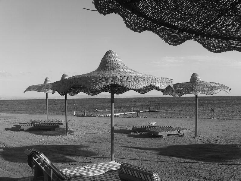 Sonne,Strand und Meer mal anders