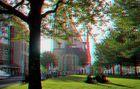 sonniger Herbst (3D-Foto)