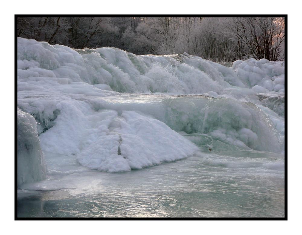 Sonniger Wintertag 2