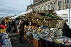 Sonntag ist Markttag...