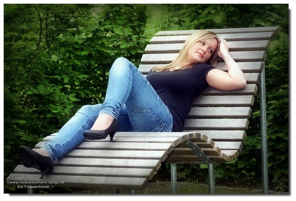 ~  Sonntag ist Relaxtag  ~