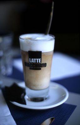 Sonntagnachmittag, mein Kaffee