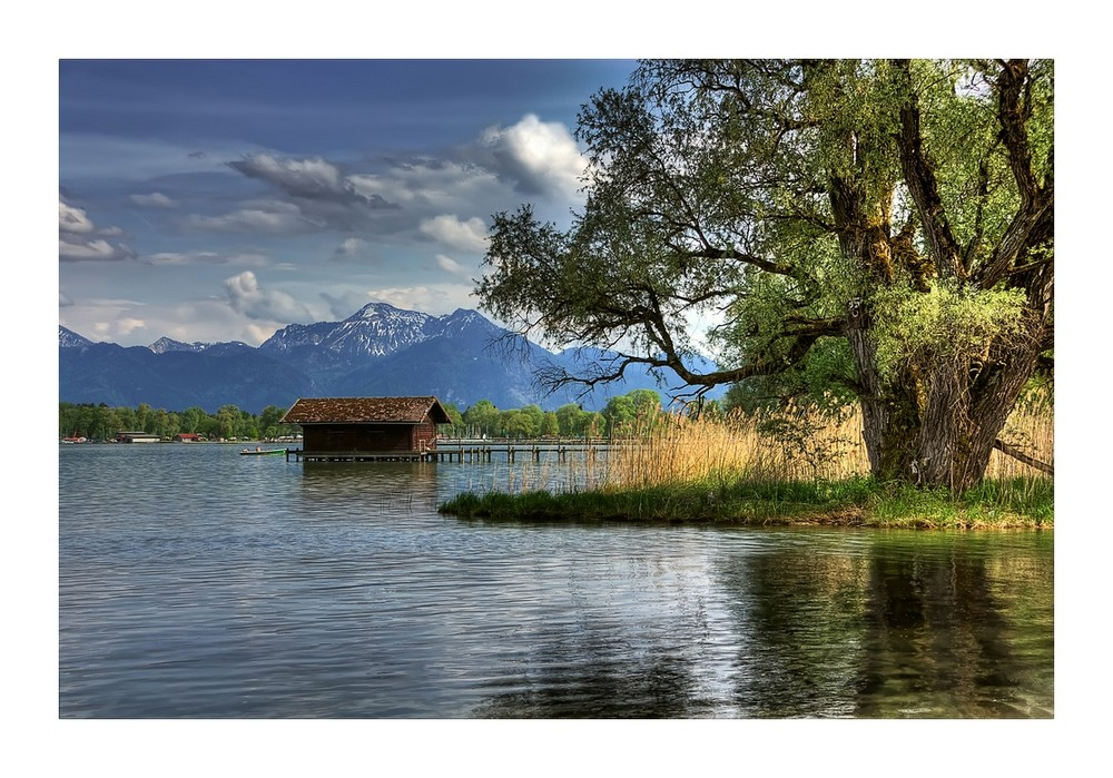 Sonntag's am Chiemsee I