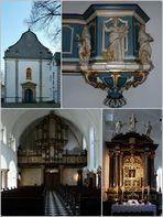*Sonntags-Kirche* - Pfarrkirche St. Mariä Empfängnis