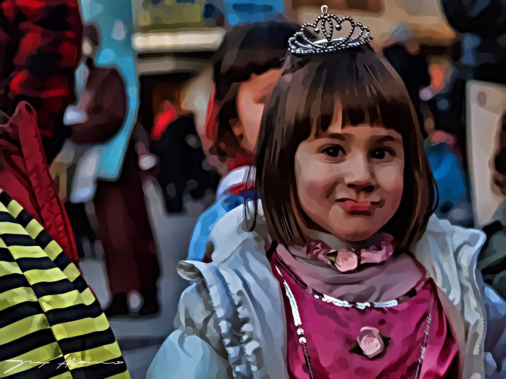 Sonrisa de Carnaval