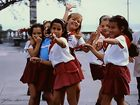 Sonrisas cubanas