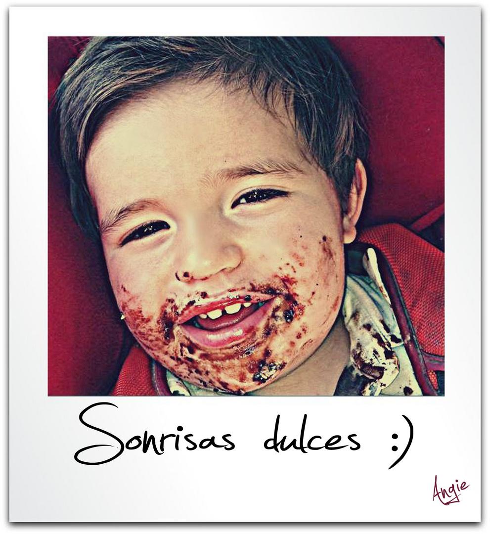 ''Sonrisas Dulces''Campaña Solidaria'' .Te etiquetas???http://www.sonrisasdulces.com