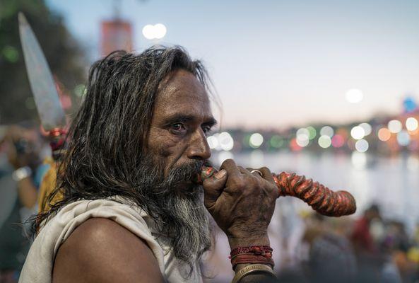 Sonsy Omen ~ Simhasth aka Maha Kumbh Mela 2016