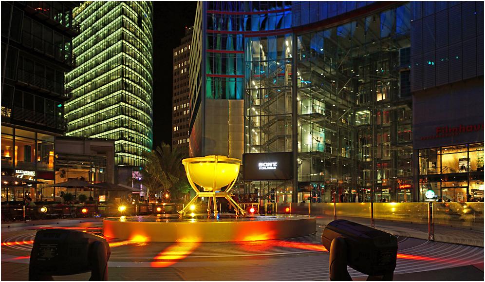 Sony Center 01