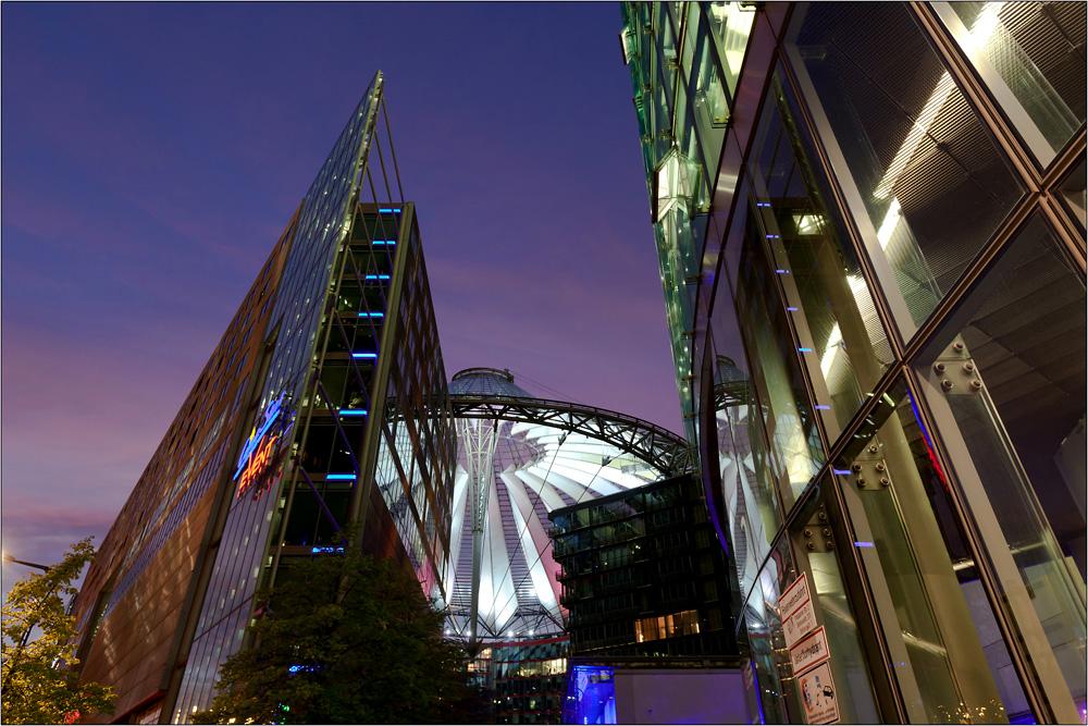 Sony-Center # 2