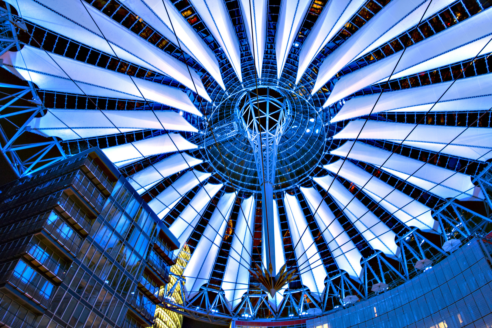 Sony-Center, Berlin