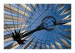 Sony-Center Berlin Potsdamer Platz