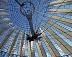 Sony Center Berlin - wie so oft schon