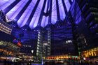 Sony-Center-Potsdamerplatz-Berlin