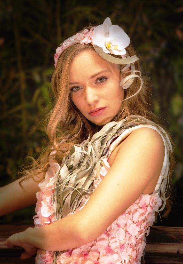 Sony Girl 1