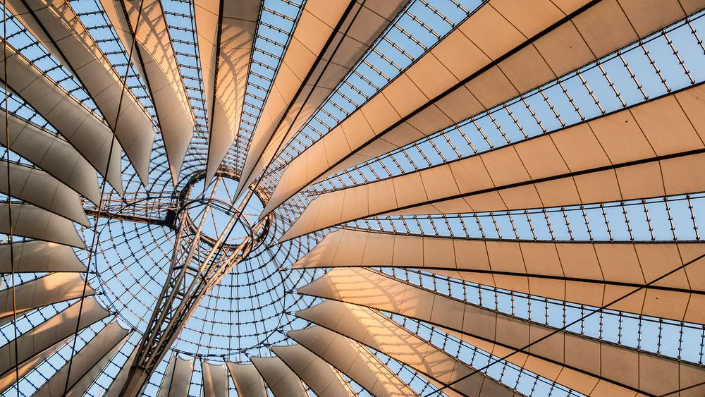SONYCENTER BERLIN (3)