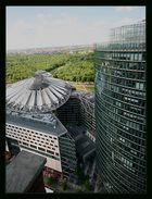 Sonycenter vom Daimlerhaus